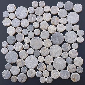 Java Coins Pewter